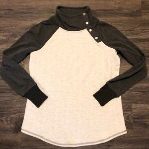 NWT Maurices Top